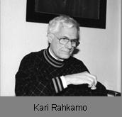 Kari Rahkamo