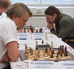 KvM Mika Karttunen